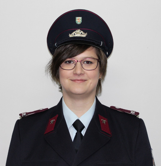 Christina Wehr